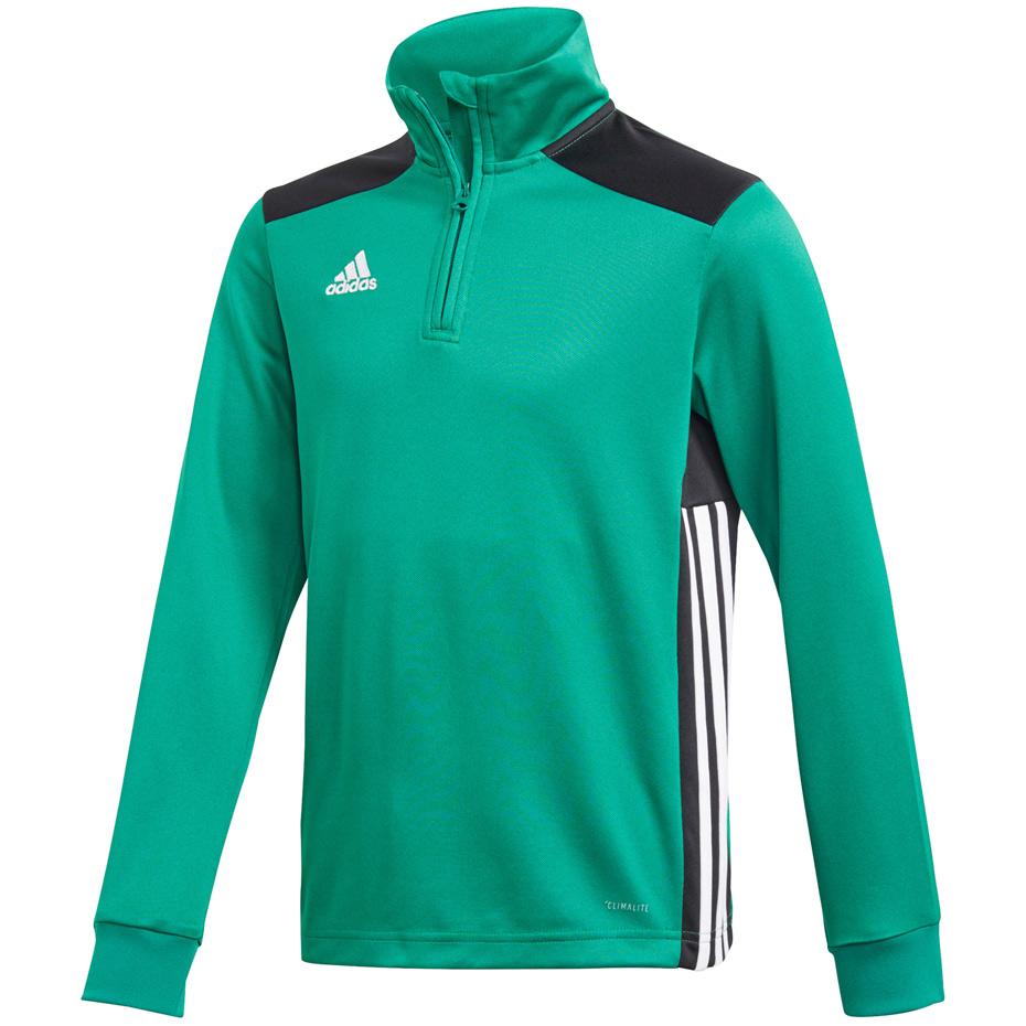 1a0abac52 Bluza adidas Regista 18 Training JR zielona DJ1842 » Odzież i Obuwie ...