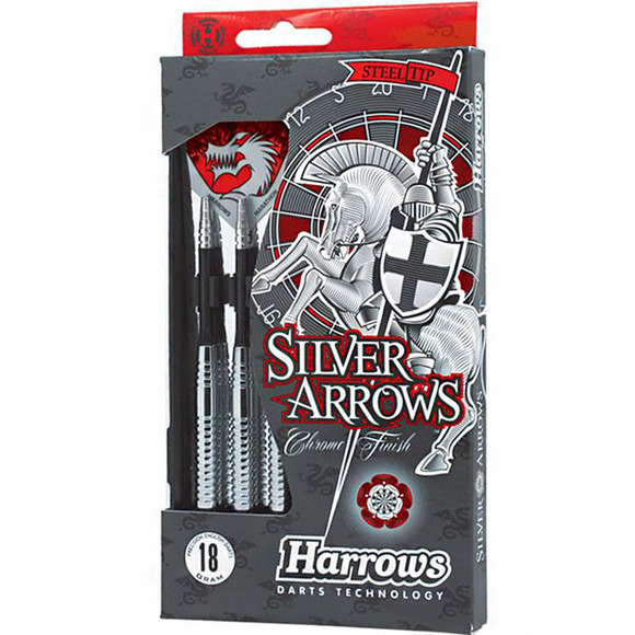 Harrows STL Silver Arrows 20gr