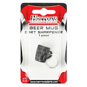 HARROWS SHARPENER BEER MUG