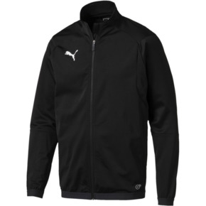 Bluza męska Puma Liga Training Jacket Electric czarna 655687 03
