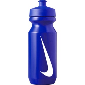 Bidon Nike Big Mouth 650ml niebieski N004240822