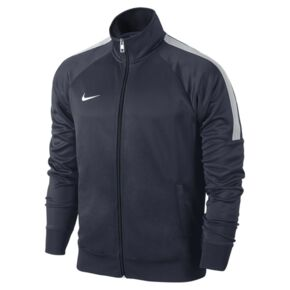 BLUZA NIKE TEAM CLUB TRAINER granatowa 658683 451