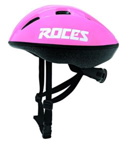 KASK ROCES FITNESS KID różowy
