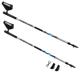 Kijki do Nordic Walking Spokey ZigZag II 924983
